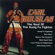 Carl Douglas Radio