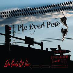 Pie Eyed Pete