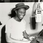 Nat King Cole Trio Radio