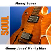 Jimmy Jones Radio
