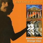 Matthew Fisher Radio