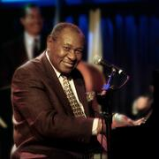 Freddy Cole Radio