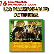 Los Incomparables De Tijuana Radio