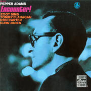 Pepper Adams Radio
