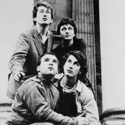 Gang Of Four Radio