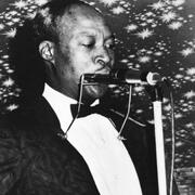 Jimmy Reed Radio