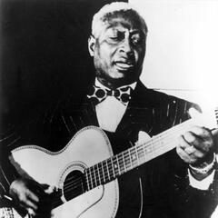 Leadbelly, The Golden Gate Jubilee Quartet