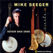 Mike Seeger Radio