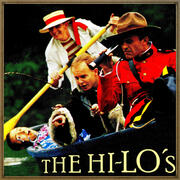 The Hi-Lo's Radio