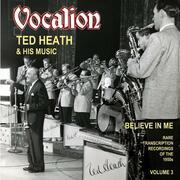 Ted Heath Radio
