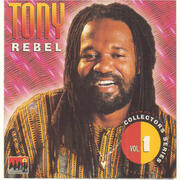 Tony Rebel Radio