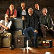 The Ozark Mountain Daredevils Radio
