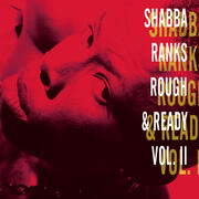 Shabba Ranks Radio