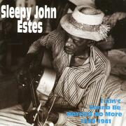 Sleepy John Estes Radio