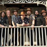 Zac Brown Band Radio