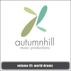 Autumn Hill Production Music Library