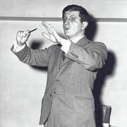 Bernard Herrmann Radio