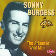 Sonny Burgess Radio