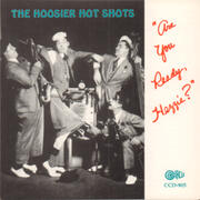 Hoosier Hot Shots Radio