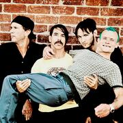 Red Hot Chili Peppers Radio