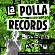 La Polla Records Radio