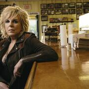 Lucinda Williams Radio