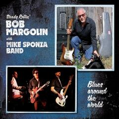 Bob Margolin with Mike Sponza Band