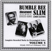 Bumble Bee Slim Radio