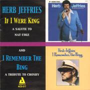 Herb Jeffries Radio