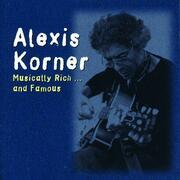 Alexis Korner Radio