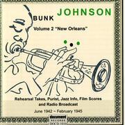 Bunk Johnson Radio