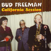 Bud Freeman Radio