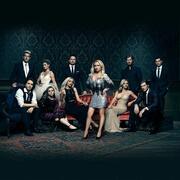 Nashville Cast Radio