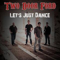 Two Door Ford