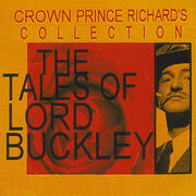 Lord Buckley Radio
