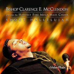 Bishop Clarence E. McClendon