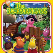 The Backyardigans Radio