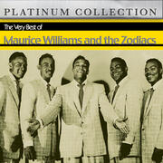 Maurice Williams & The Zodiacs Radio