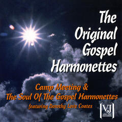The Original Gospel Harmonettes