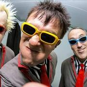 Toy Dolls Radio