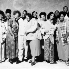 Kirk Franklin & the Family