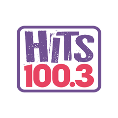 The New 100.3 Kiss FM