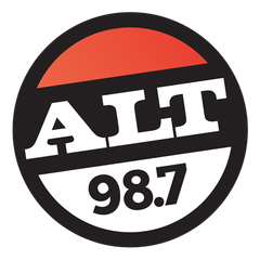 ALT 98.7 Los Angeles