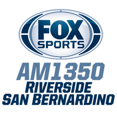 Fox Sports Radio 1350 AM