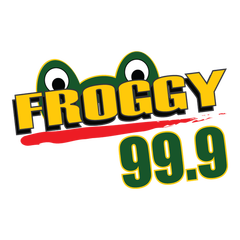 Froggy 99.9