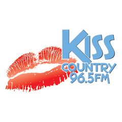 96.5 Kiss Country