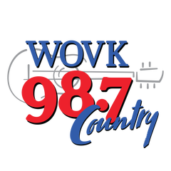 98.7 Country WOVK