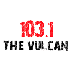 103.1 The Vulcan Man Up!