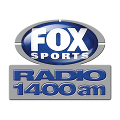 Image result for foxsports1400.iheart