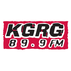 89.9 KGRG-FM Today's Rock